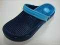 2012 Fashion eva clogs,comfortable sandal  4