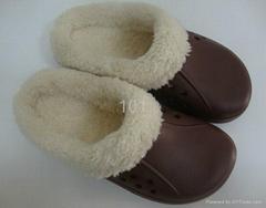 Eva winter shoes