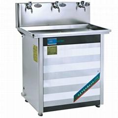 冰熱星B系列節能飲水機YR-3B
