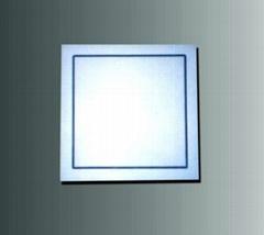 JOEL LED 天花板平板灯吸顶灯20W