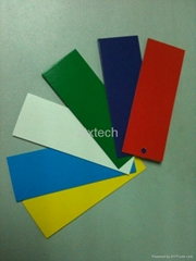 UHF RFID Tag Smart Card for Clothes
