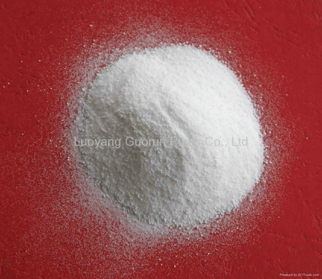 High Wear Resistant UHMWPE Powder for UHMWPE products  5