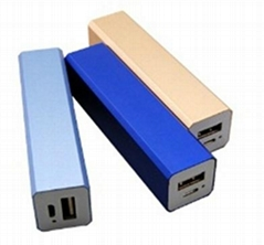 high quality mini power bank 2200mAh
