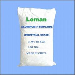 氫氧化鋁工業級
