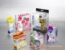 clear packaging plastic box 2