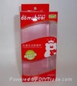 clear packaging plastic box 3