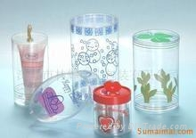 clear packaging plastic box 5