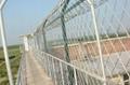 监狱护栏网 1