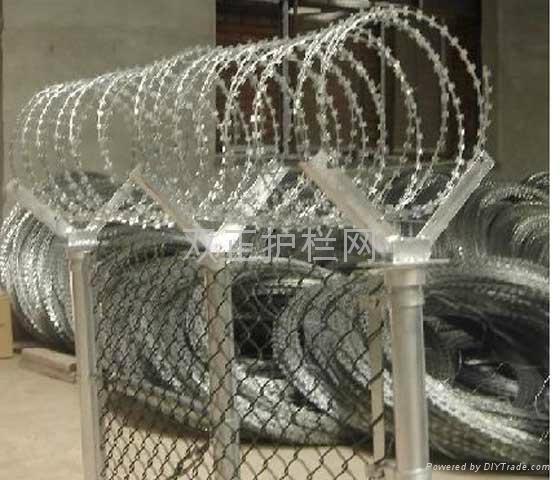 监狱护栏网 4