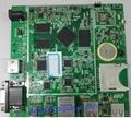 瑞芯微RK3188 四核 MINI PC, 1