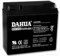 12V18AH  VRLA battery