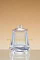 100ml Crystal Clear Glass Perfume Bottle