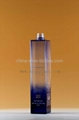 700ml glass bottle process