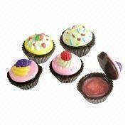 Candy Cuties Lip Gloss