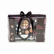 Fashionable makeup kits for cosmetic gift