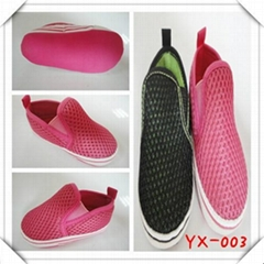 Comfortable Mesh Baby Casual Shoe