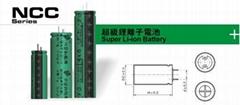 超级锂离子电池