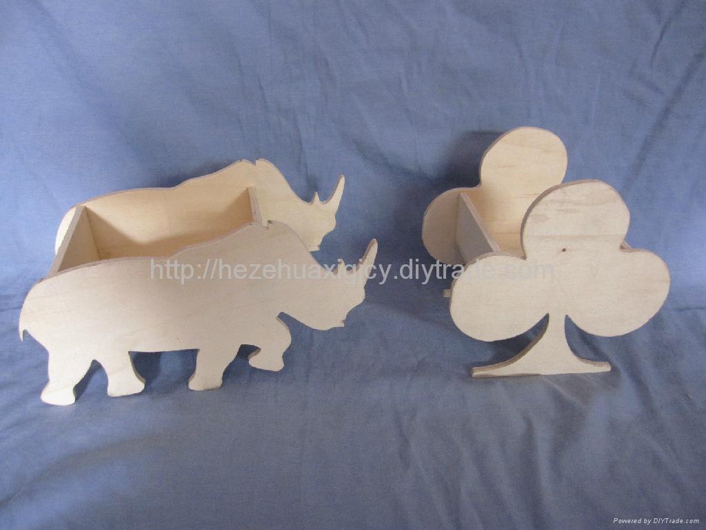 carved art minds wood craft for decoration 3