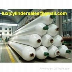 ISO11120 Jumbo cylinders