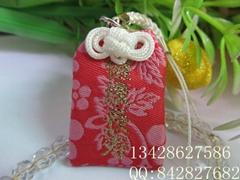 和楓人氣中國結工藝禮品B0003