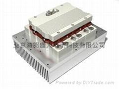 Semikron SKiiP942GB120-3D 諧波抑制