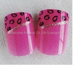 Free Shipping Deception Nail Tips False Nail Art Tips