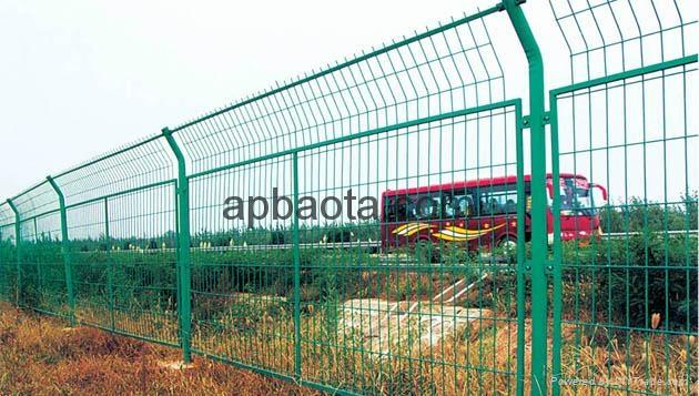 围栏养殖围网 3