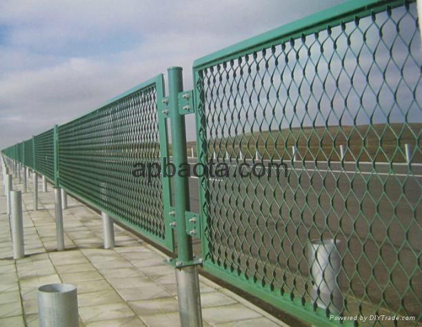 围栏养殖围网 4
