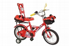 colourful wholesale bicycles for children