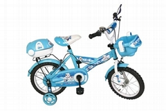 new 2013 design children bicycles at low price