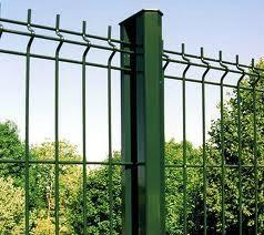 电焊护栏网 1