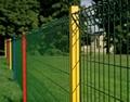 电焊护栏网 2