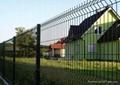 电焊护栏网 4