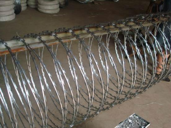 刀片刺网 3