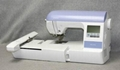 "Brother PE770 5""x7"" Embroidery Machine"