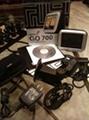TomTom GO 700 3.5-Inch Bluetooth