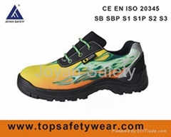 2013 New Design Storm Style S3 SRC Safety Shoes For Men