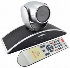 USB高清720P光學變焦視頻會議攝像頭