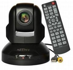 USB 10倍光學變焦視頻會議攝像機