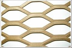 优质重型钢板网