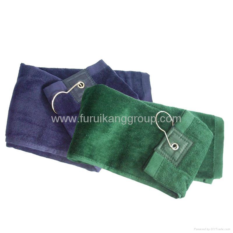 Golf towel 1