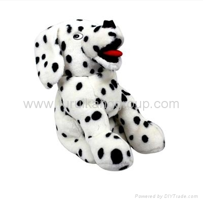 Golf products, Animal head covers 1