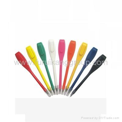 Golf Pencil 1