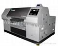 塑膠注塑外殼彩印機