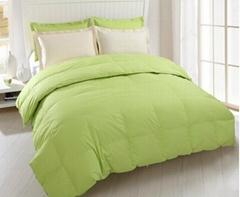 soft white goose down comforter duvet quilt