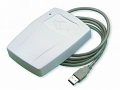 RFID非接觸式IC卡讀寫器