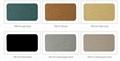 Exterior Aluminum Composite panels ( PVDF coated) 1