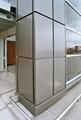 Aluminium Composite panels for interior