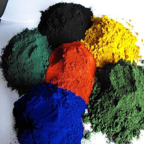 ferric oxide  1