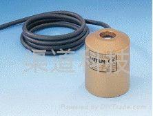 環境氣體監測系統